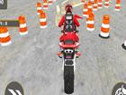 Bike Parking : Motorcycle Racing Adventure 3D ist das neueste und eines der bes