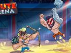 Brute Arena ist ein Action-Spiel, in dem du ein Arena-Meister bist, der den bes