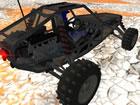 Buggy Simulator ist ein 3D-Spiel, in dem Sie einige fantastische Buggy-Fahrzeug