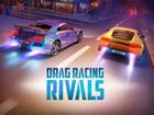 Rennen in unterirdischen Straßenrennen gegen deine Rivalen aus Drag Racin