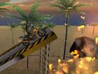 Extreme Bike Rider ist ein unterhaltsames Plattformspiel mit coolen Levels und