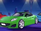 Racing Cars ist ein fantastisches Fahrspiel, bei dem Sie ein Auto anpassen und