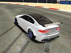 Sports Car Driftist ein weiteres Auto fahren und treiben Simulationsspiel
