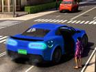Uber Taxi Driver 3D ist ein großartiges Stadttaxi-Fahrspiel, das Ihnen zu