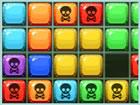 '1010 No Danger' ist ein einzigartiges Puzzlespiel, bei dem Sie alle Bl