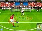 Kick den Fußball, Kommissionierung, der Winkel...