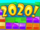 Sie können 2020 Tetris auf unserer Website spielen. In diesem herausforder