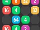 2048 Merge ist ein Puzzlespiel, bei dem es darum geht, Zahlen zusammenzufü
