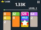 2048 Solitaire ist das traditionelle Solitaire-Kartenspiel mit einem Twist. Sie