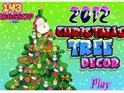 Niemand kann der Weihnachtsfeier ohne den Weihnachtsbaum zu denken. Weihnachten