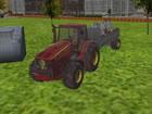 3D City Traktor Müllsimulation ist ein realistisches Trash Dumping Simulat