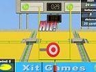 3D-Field-Goal - ist das Ziel des Spielers um jedes Ziel innerhalb der Frist in
