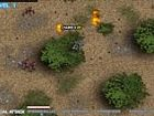 3D Micro Wars - keine Feinde zu töten, füllen die hat Bar und Upgrades durchf