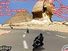 3D Motorrad Racer - Throw auf einen Helm und Get Rennen in diesem schnellen ges