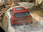 Es ist Zeit in die Berge zu gehen. Versuchen Sie eine echte 4x4-Rallye. Wä