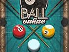Fordern Sie in diesem unterhaltsamen 8-Ball-Online-Pool-Spiel Billardspieler au
