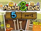 Adam und Eva 5: Teil 1 ist ein weiteres cooles Abenteuer in der lustigen Adam u