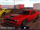 Ado Stunt Cars 2 ist ein großartiges 3D-Fahrspiel. Wähle zwischen 19 hochwert