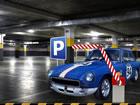 Diese Parkplatzspiele werden Ihre fahrerischen Fähigkeiten verbessern, abe