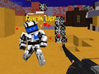 Advanced Block Paintball ist ein großartiges Ego-Shooter-Spiel, in dem du an e