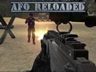 AFO Reloaded ist ein fantastischer Ego-Shooter mit 3D-Grafik und Effekten. Du k