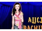 Peppen Sie Ihre Lieblings Alicja Bachleda mit Ihrem Lieblings-Kostüm.