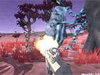Alien Planet ist der Ego-Shooter, in dem du ...