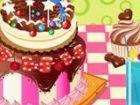 Wir haben so viele schöne Torten gesehen; möc...