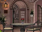 Können Sie einen Ausweg aus diesem alten königlichen Herrenhaus finde