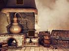 Findest du einen Ausweg aus diesem alten Zaubererhaus? Zeige deine magischen F&