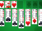 Amazing FreeCell Solitär ist der Traum eines Kartenliebhabers! Mit diesem
