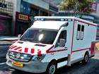 Willkommen beim Ambulance Rescue Race - mit intensivem und herausforderndem Gam