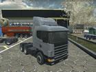 Für den Fall, dass Sie gerne Truck Games spielen, werden Sie etwas erleben