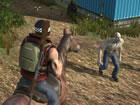 Apocalypse World ist ein Zombie-Survival-Spiel, das der Walking Dead-TV-Serie &