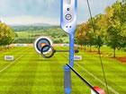 Bogenschießen World Tour ist ein fantastisches 3D-Bogenschießen-Spiel mit rea