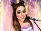 Unsere geliebte Sängerin und Popstarin Ariana Grande ist bereit für eine weit