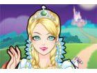 Märchen von Cinderella macht viele junge Mädchen träumen von einem Prince Ch