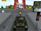 Die Panzerfahrsimulation der Armee ist ein Panzerfahrspiel. Sie werden zu viel