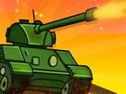 Armor Clash ist ein Echtzeit-Strategie-Panzerspiel. Ziel ist es, die gegnerisch