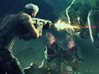 Assault Fury ist ein lustiger und intensiver Arcade-Shooter für Dritte. In