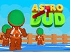 AstroDud.io ist ein kostenloses Videospiel. Dies ist ein echtes Multiplayer-Par