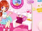 Spielen Sie dieses interessante Dekoration Spiele für Mädchen Spaß und Auspu