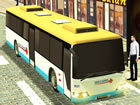 Autobahn Busfahrer Simulator ist ein interessantes, aufregendes und süchti