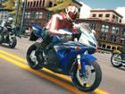 Autobahn Fahrrad Rennfahrer ist ein weiteres cooles und herausforderndes Motorr