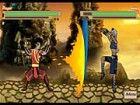 Avatar Arena ist ein unterhaltsames Anime Kampfspiel, das Sie jetzt kostenlos b