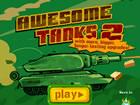 Awesome Tanks sind zurück, mit mehr, größeren und länger a