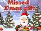 Weihnachten kommt! Hilf dem Weihnachtsmann alle Geschenke zu sammeln und senden