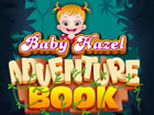 Das Abenteuerbuch enthält viele Geschichten und abenteuerliche Erinnerunge