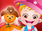 Baby Hazel Erntedankfest ist ein wunderbares Abenteuer für alle kleinen Ki