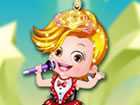 Baby Hazel möchte Sängerin werden, aber sie weiß nicht, was sie